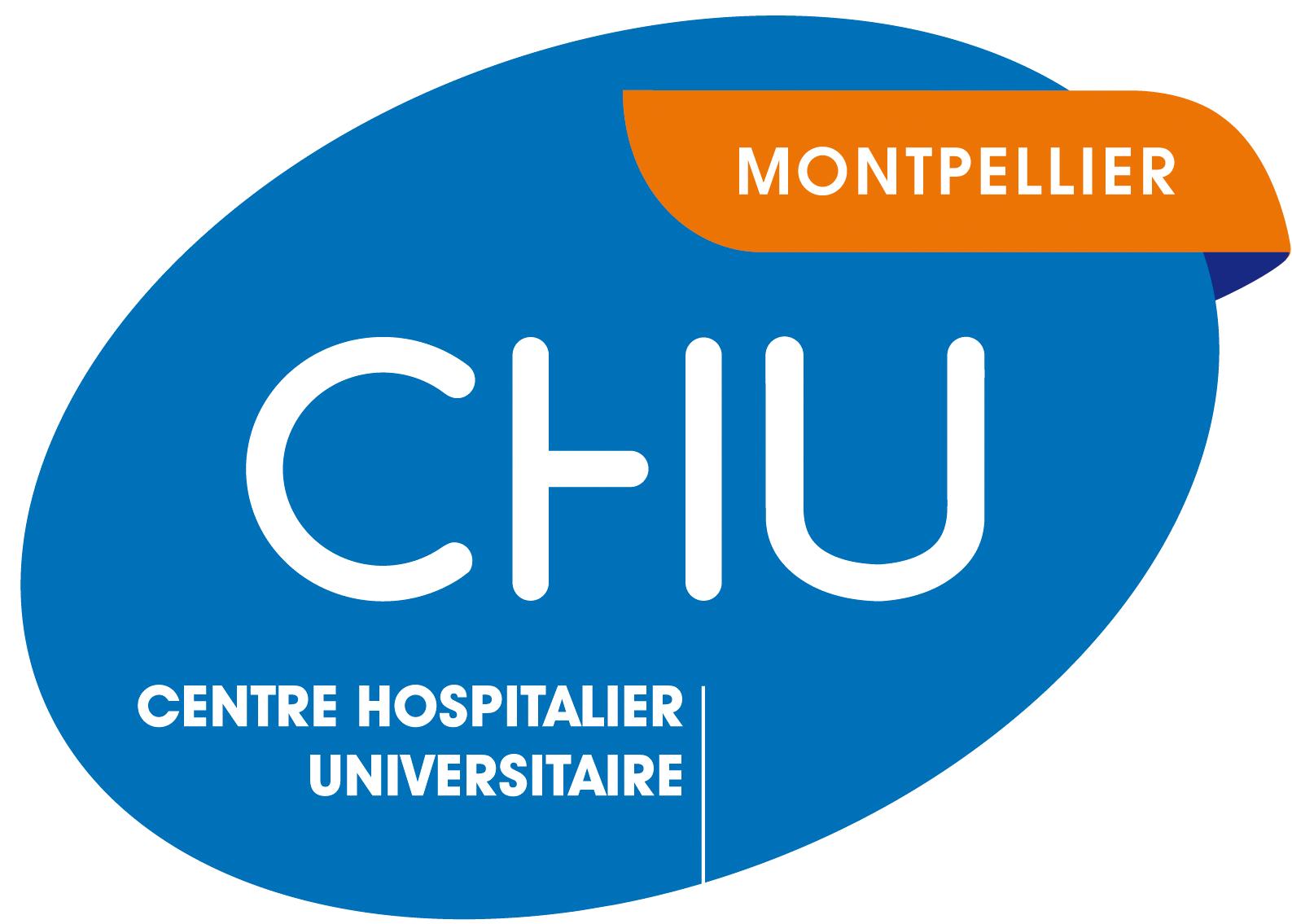 CHU montpellier Whoog offre de remplacement de personnel de santé