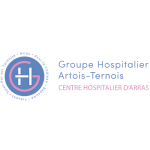 logo groupe hospitalier artois ternois ch arras whoog
