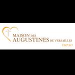 logo Maison de Retraite des Soeurs Augustines versailles whoog