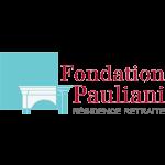 logo fondation pauliani whoog