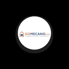 solidarité soignants gomecano logo